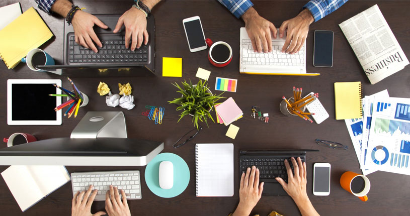 How a Digital Marketing Agency Can Save You from Job Burnout
