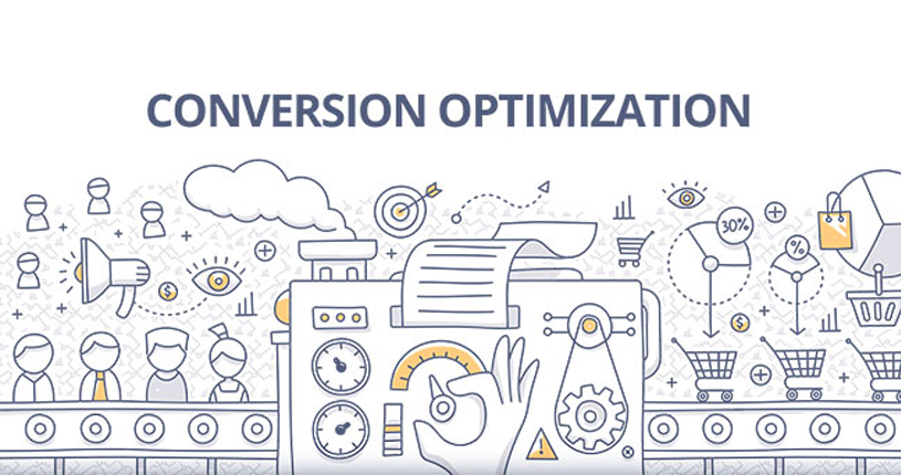 Are You Not Tracking Conversions and Desired Outcomes?