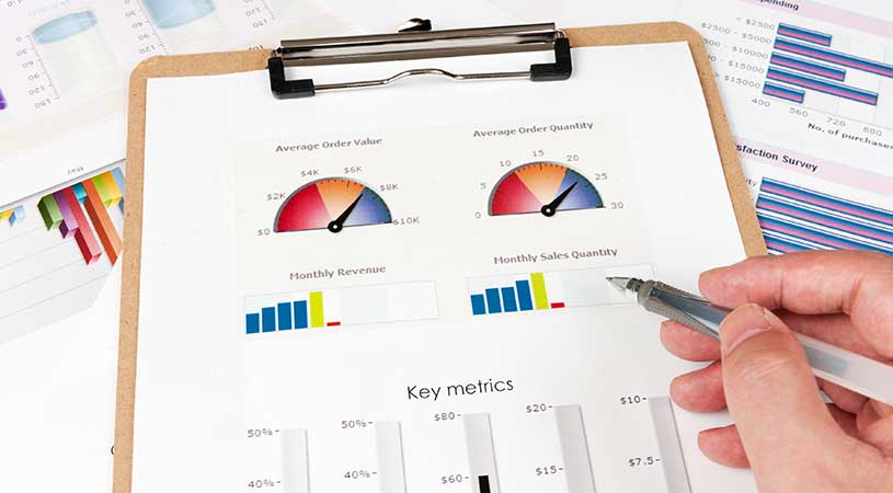 Are You Not Measuring Key Digital Marketing Metrics?