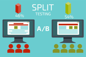 Are You A/B Split Testing?